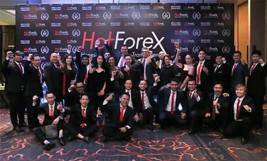 Hotforex Company Info