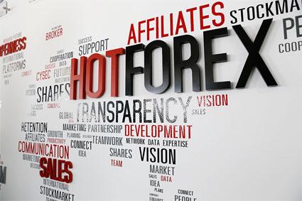 HOTFOREX Office Company